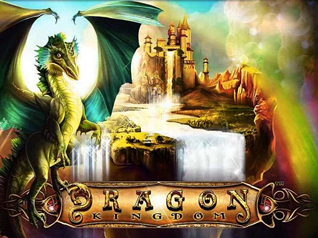 Онлайн-аппарат Dragon Kingdom