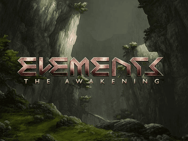 Онлайн-аппарат Elements The Awakening